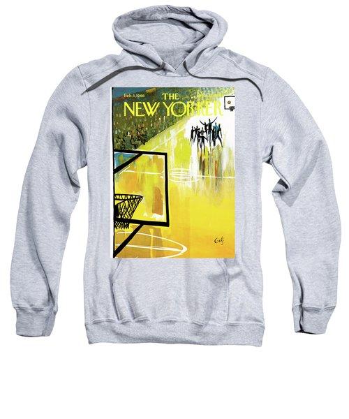 New Yorker February 5th, 1966 Sweatshirt