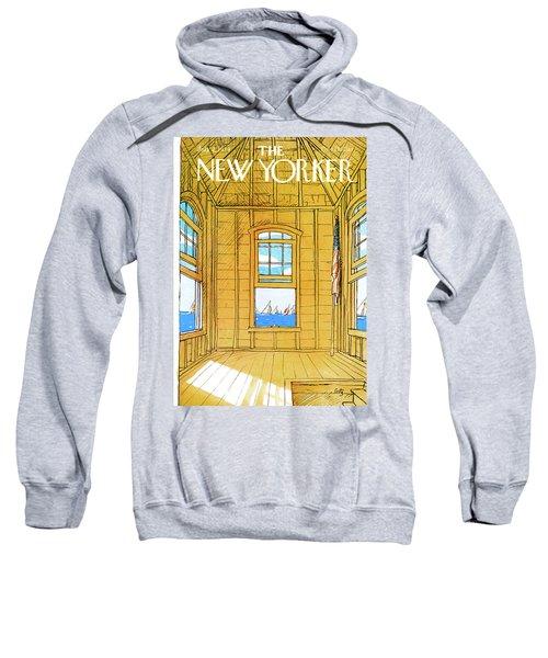 New Yorker July 2nd, 1979 Sweatshirt