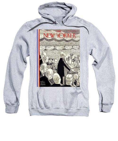 New Yorker June 22 1940 Sweatshirt
