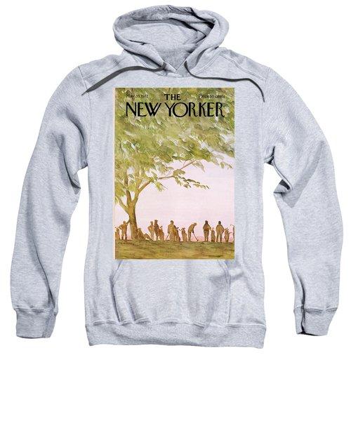 New Yorker May 20th, 1972 Sweatshirt