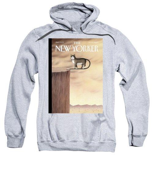 New Yorker October 5th, 2009 Sweatshirt