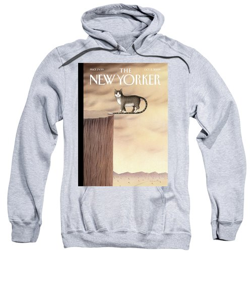 New Yorker October 5th, 2009 Sweatshirt