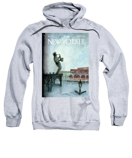 New Yorker September 12th, 2005 Sweatshirt