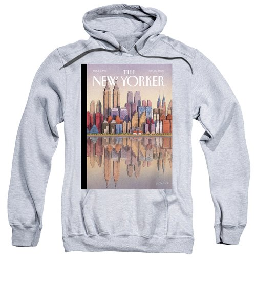 New Yorker September 15th, 2003 Sweatshirt