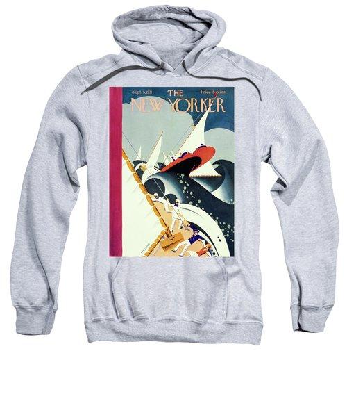 New Yorker September 5 1931 Sweatshirt