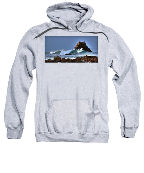 Newport Arch Sweatshirt