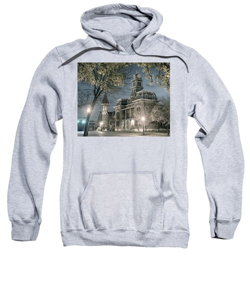Night Court Sweatshirt