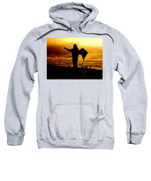 Night Flight Sweatshirt