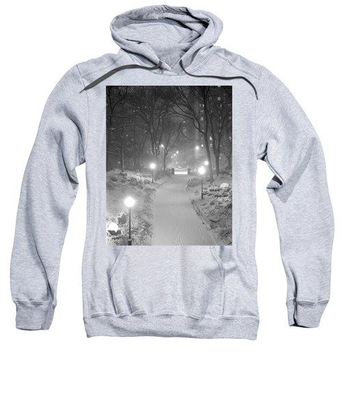 Night Storm New York Sweatshirt