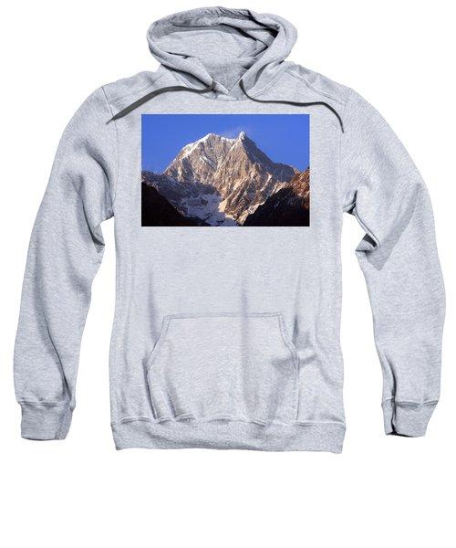 Nilgiri South 6839m Sweatshirt