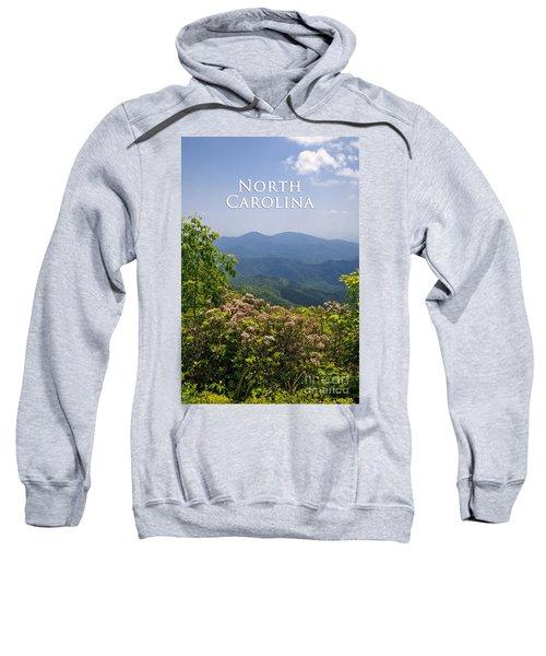 North Carolina Mountains Sweatshirt