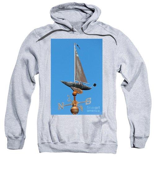 North South Sweatshirt