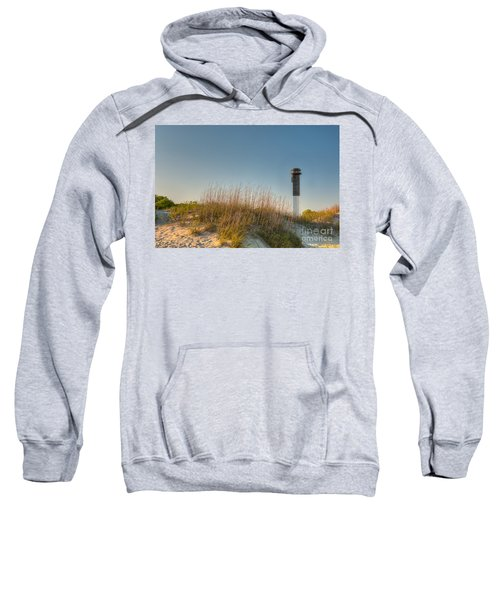 Not A Cloud In The Sky Sweatshirt