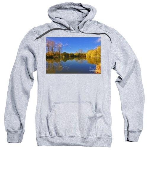 November Lake 1 Sweatshirt