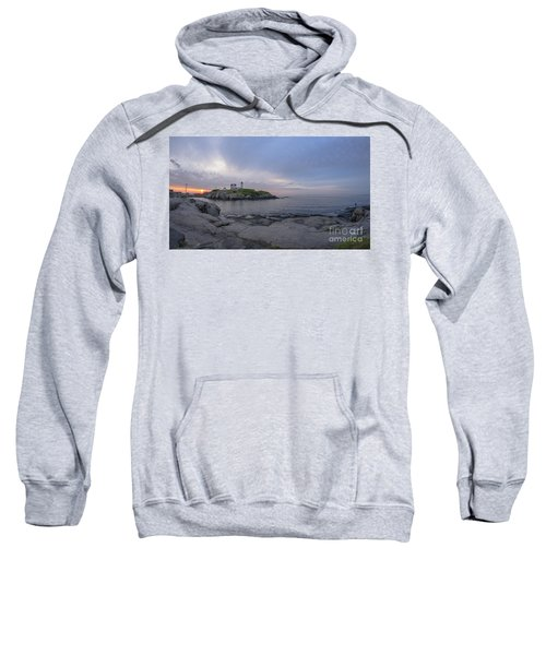Nubble Lighthouse Sweatshirt