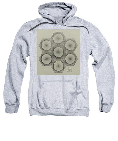 Nuclear Fusion Sweatshirt