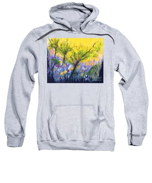 O Trees Sweatshirt