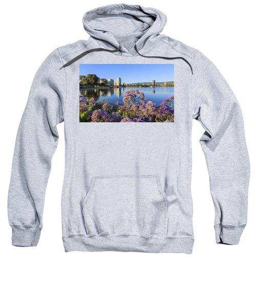 Oakland San Francisco Sweatshirt