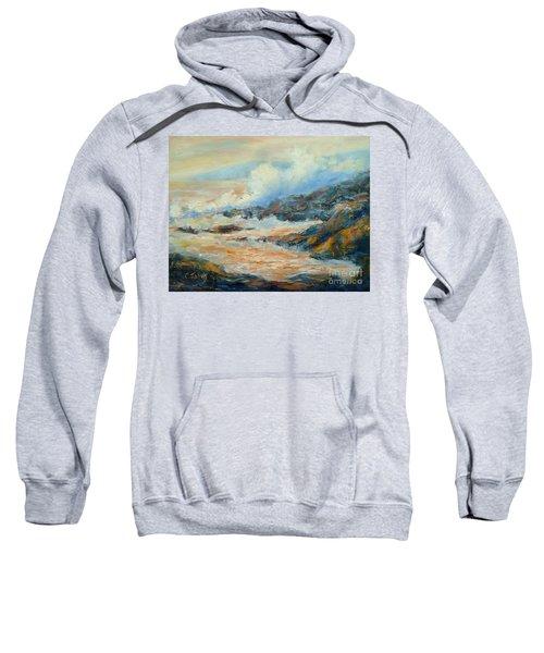 Ocean Surf Sweatshirt