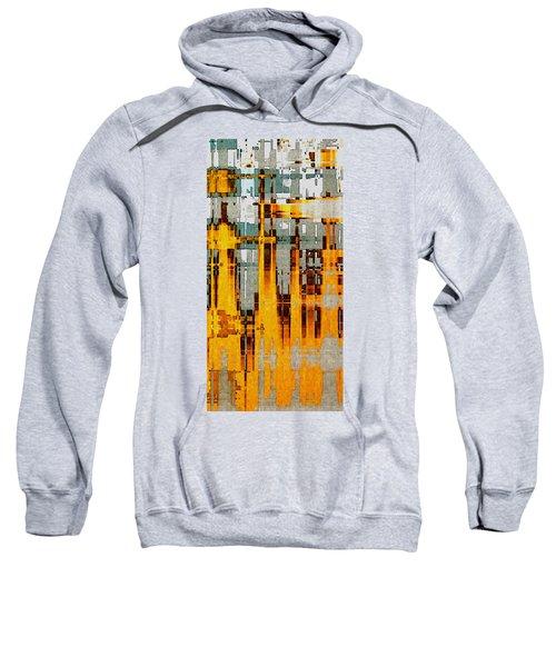 Ochre Urbanity Sweatshirt