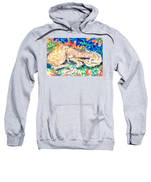 Octopus Delight Sweatshirt