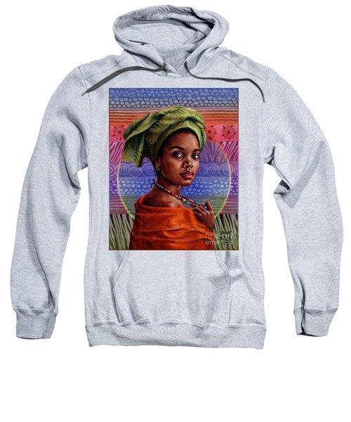 Of Earth And Sky Sweatshirt