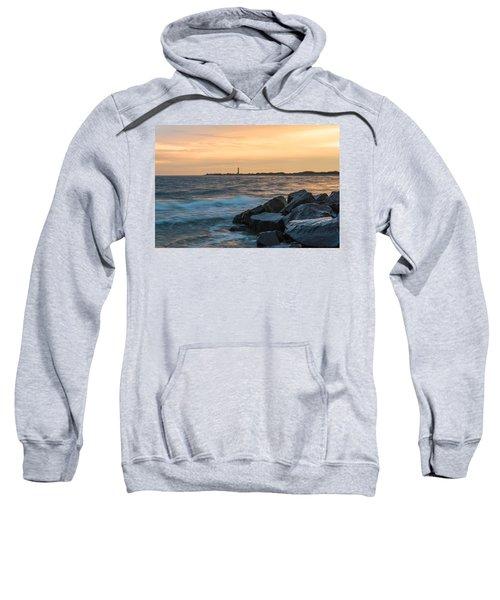 Off The Cape Sweatshirt