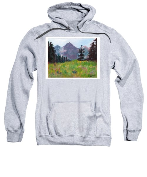 Off The Trail 2 Sweatshirt