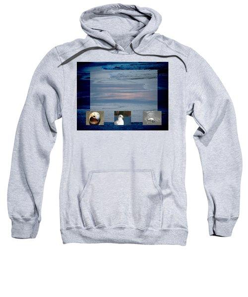Ogunquit Beach Sweatshirt