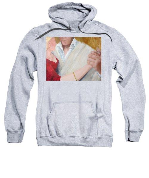Oh My........ Sweatshirt
