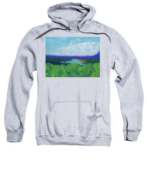 Olana Overlook Sweatshirt