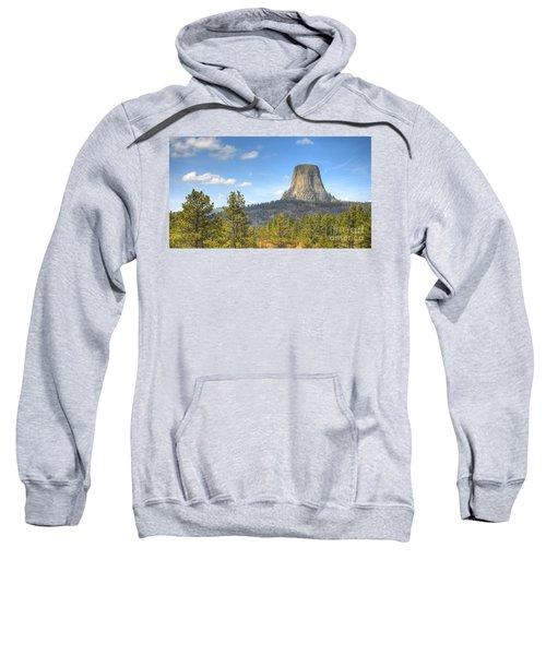 Old As The Hills Sweatshirt