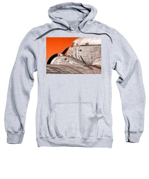 Old Bird Sweatshirt