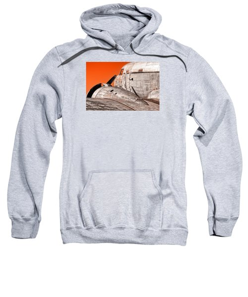 Old Bird Sweatshirt