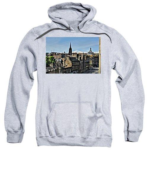 Olde Edinburgh Sweatshirt