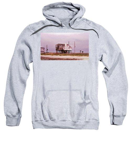 Old Galveston Sweatshirt