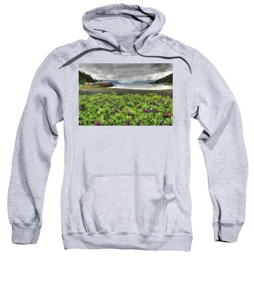 Old Haines Cannery Sweatshirt