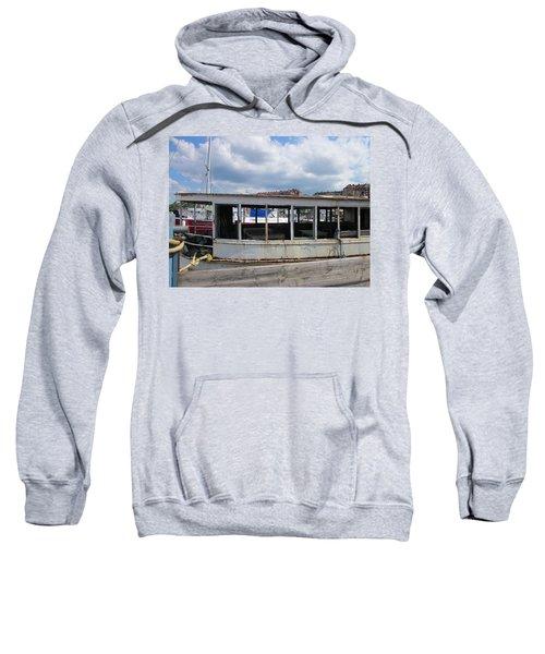 Old Love Sweatshirt
