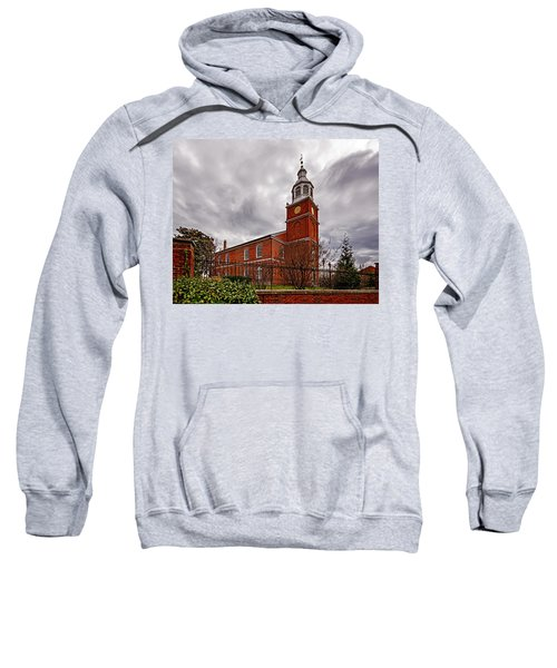Old Otterbein Country Church Sweatshirt