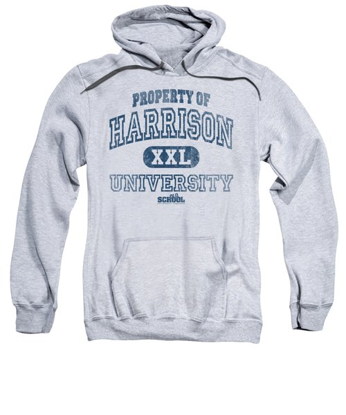 Old School - Property Of Harrison Sweatshirt