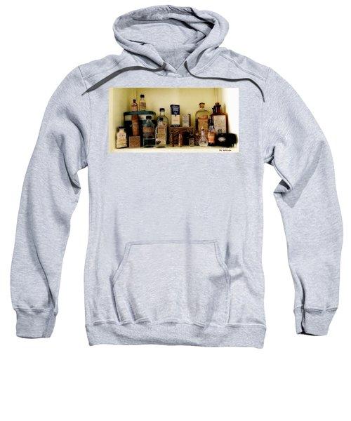 Old-time Remedies Sweatshirt