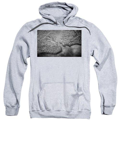On Frozen Pond Collection 1 Sweatshirt