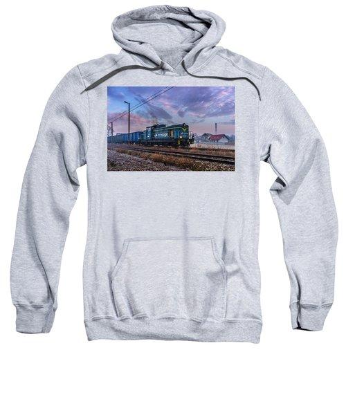 One Eyed Cloud Maker Sweatshirt