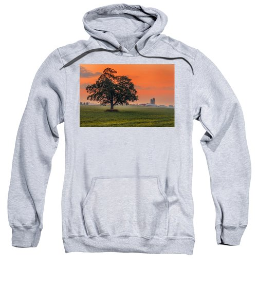 One Fine Morning Sweatshirt