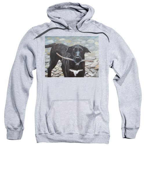 One More Time Sweatshirt