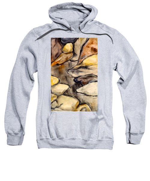 Only Rocks Sweatshirt