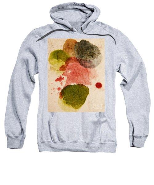 Open Heart Sweatshirt
