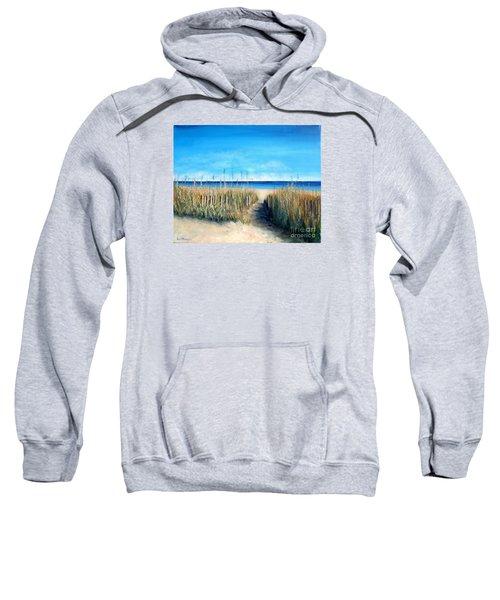 Pathway To Peace Sweatshirt