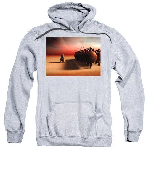 Out Of Egypt Sweatshirt