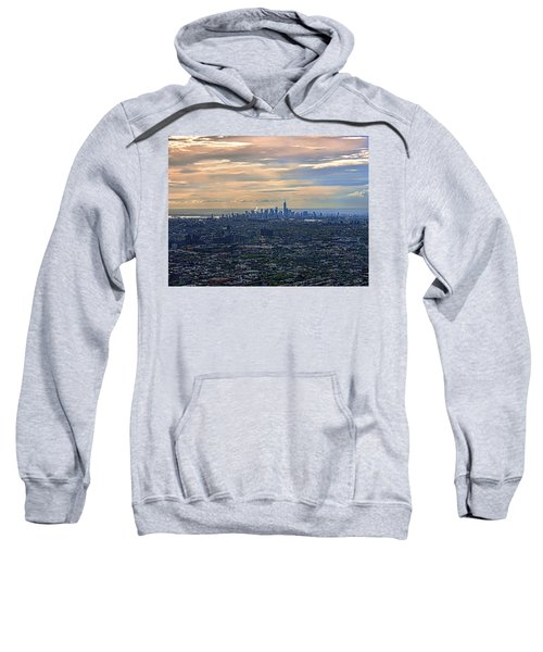 Over East New York Sweatshirt